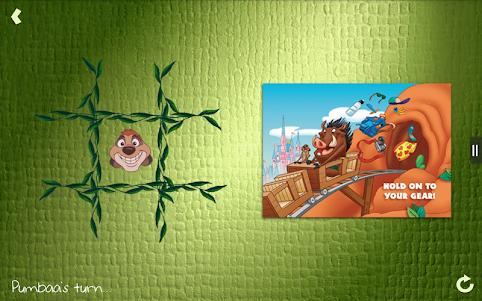 Disney Wild About Safety  screenshot 8