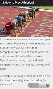 Learn Athletics Full 1.0 screenshot 3