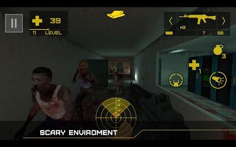 Zombie Defense 2: Episodes 2.61 screenshot 10