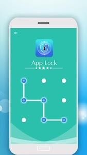 AppLock 1.2.5 screenshot 1