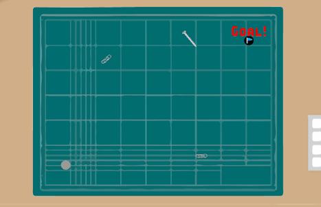 자석 골프 1.2 screenshot 1
