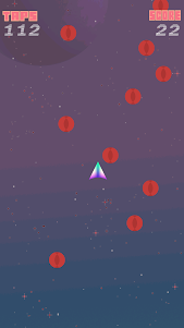 Shape-Ship Run 1.0.1 screenshot 5
