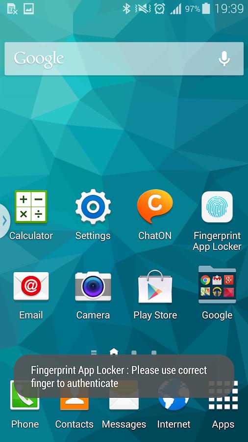 Samsung App Lock Apk