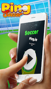 Ping Soccer.io 3.0 screenshot 1