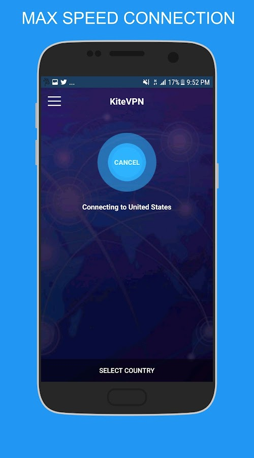 KiteVPN - Free, Secure and Unlimited VPN Proxy 1 2 APK Download