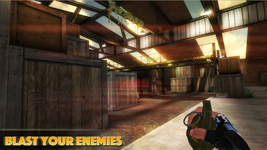 Gun Shooter 3D - World War II 1.1.71 screenshot 5