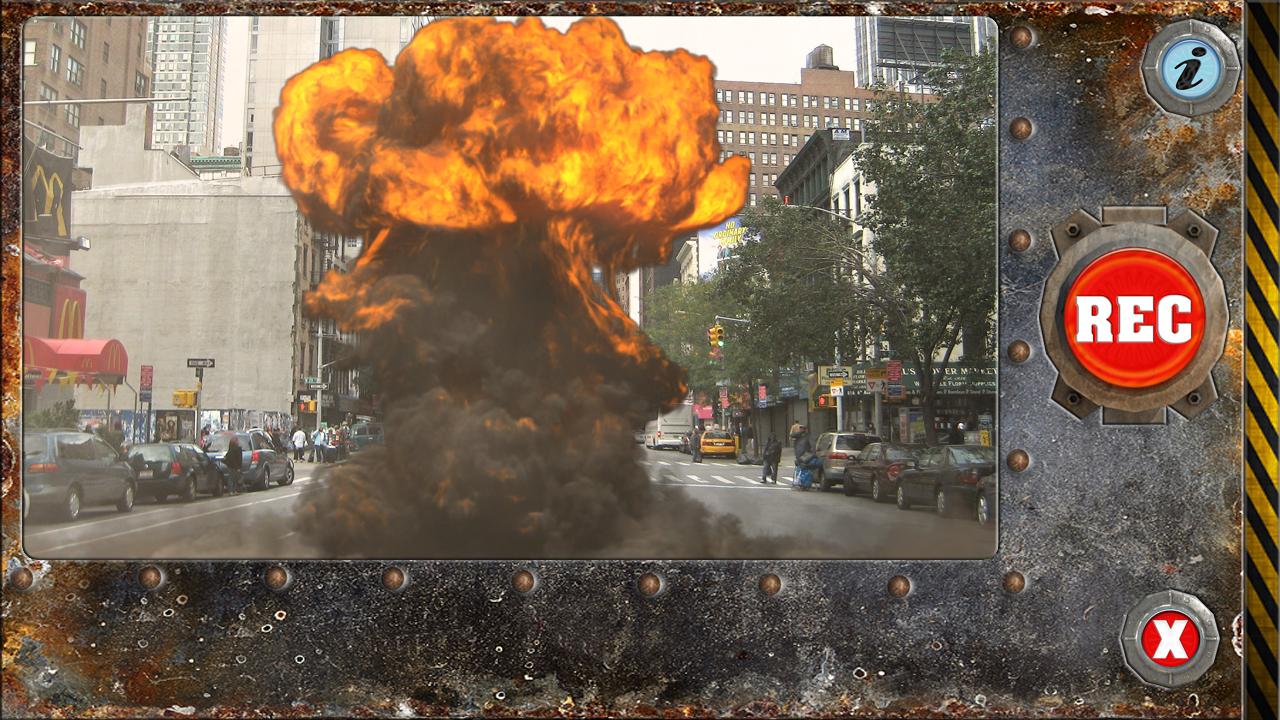Movie Effect Creator 4 5 APK + OBB (Data File) Download - Android