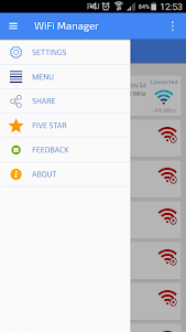 Wifi Manager And Optimizer 3.0 screenshot 2