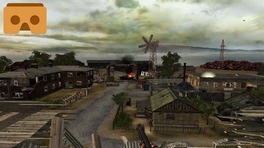 VR Zombie Town 3D 1.0.12 screenshot 1