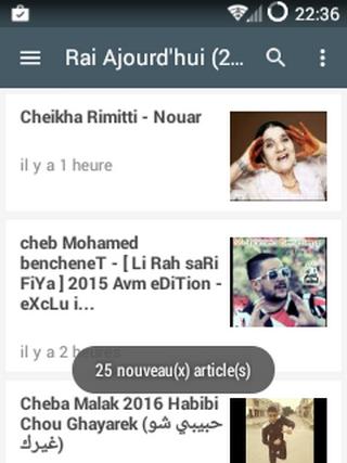 4c3f7e17c cloud_download Download APK File · Rai algerien 2016 1.0 screenshot 1 ...