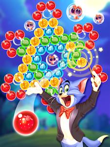 Cat Bubble Match 3 1.3 screenshot 1