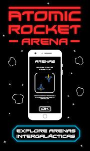 Atomic Rocket Arena 2.0 screenshot 3