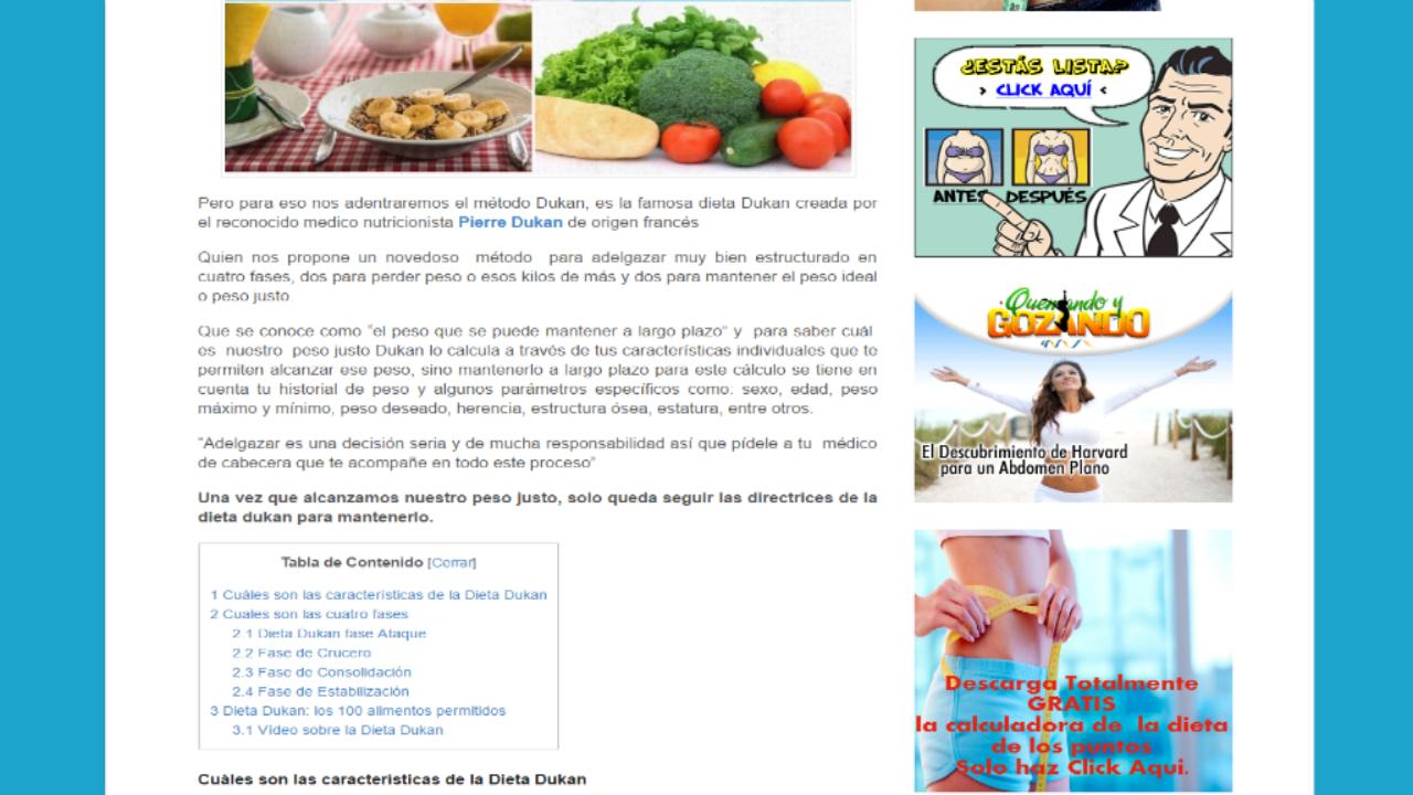 Dieta Dukan Original 0 1 Apk Download Android Health Fitness Apps