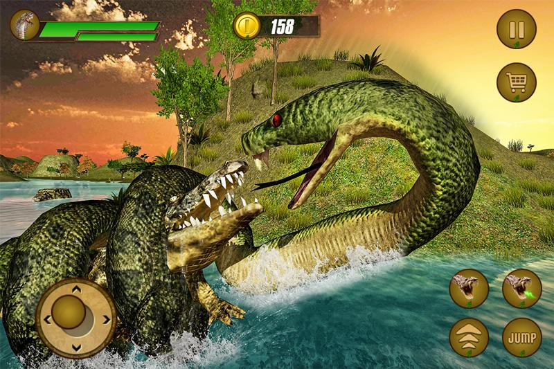 Clan of Anaconda Snakes 1 0 APK Download - Android