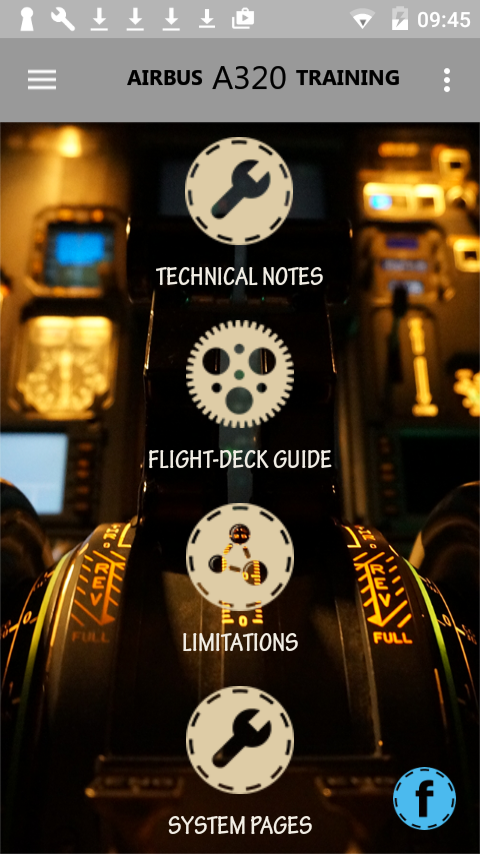 Airbus A320 Pilot Training 1 0 APK Download - Android