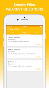 Family Medicine Exam Flashcards 2018 2.0.1 screenshot 3
