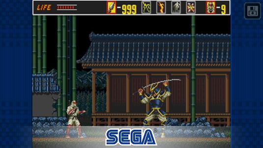 The Revenge of Shinobi Classic 1.1.1 screenshot 3