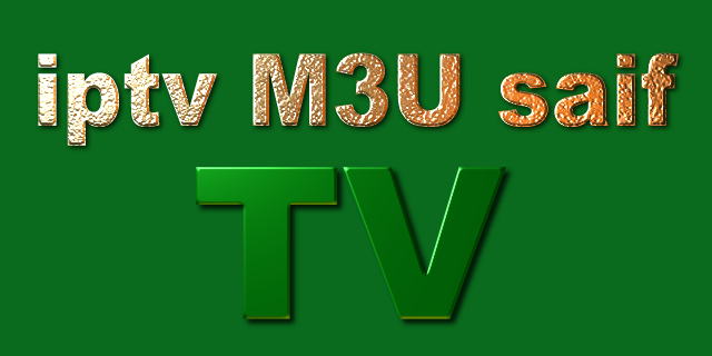 iptv m3u saif 1 0 APK Download - Android Entertainment Apps