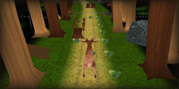 Deer Run 1.0 screenshot 6