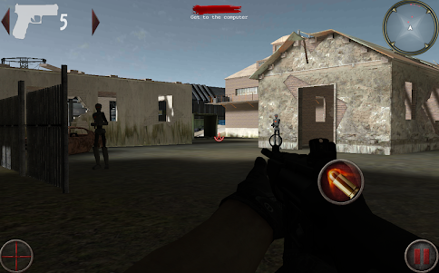 Post-invasion 1.2.2 screenshot 4