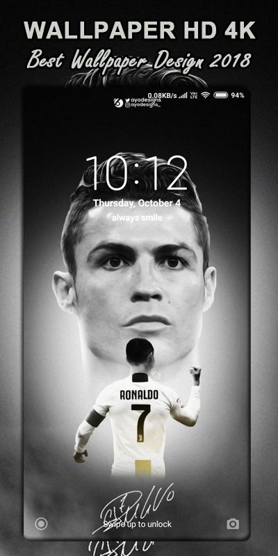 Ronaldo Wallpaper Hd 4k 11 Apk Download Android Personalization Apps
