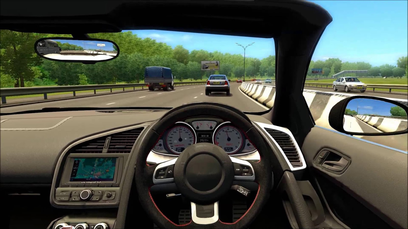 Dr Driving 2018 1 2 APK Download - Android Racing Games