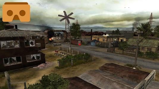 VR Zombie Town 3D 1.0.12 screenshot 3
