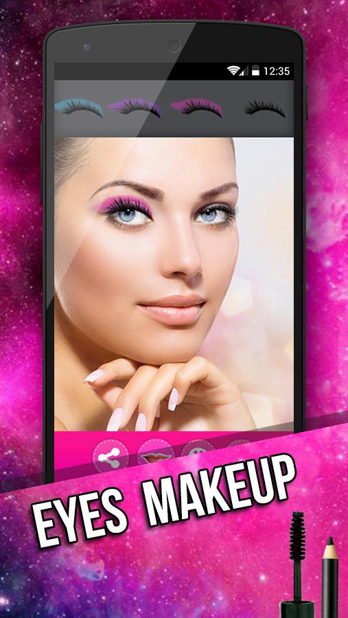 You MakeUp Camera 2 4 APK Download - Android Photography Apps