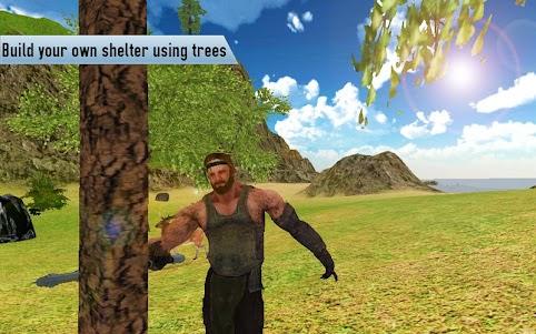 Raft Survival Death Escape 3D 1.0 screenshot 10