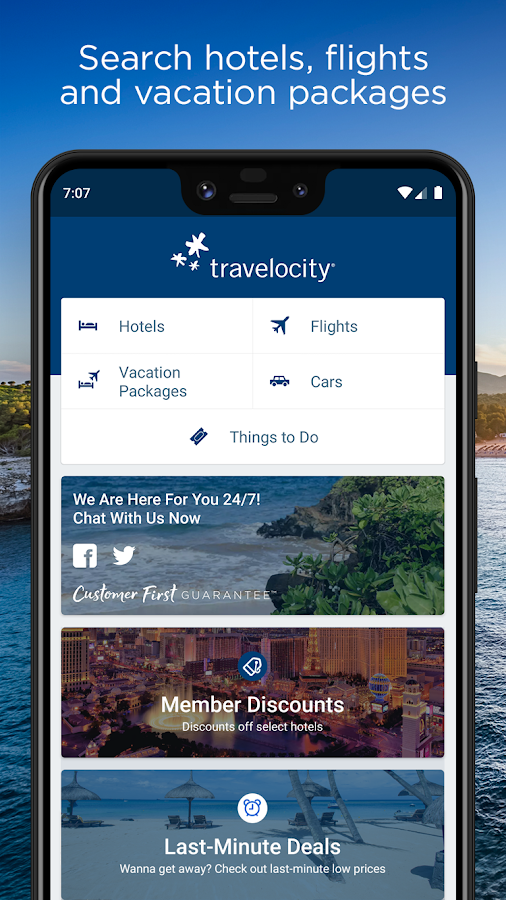 com travelocity android 19 30 1 APK Download - Android cats  Apps