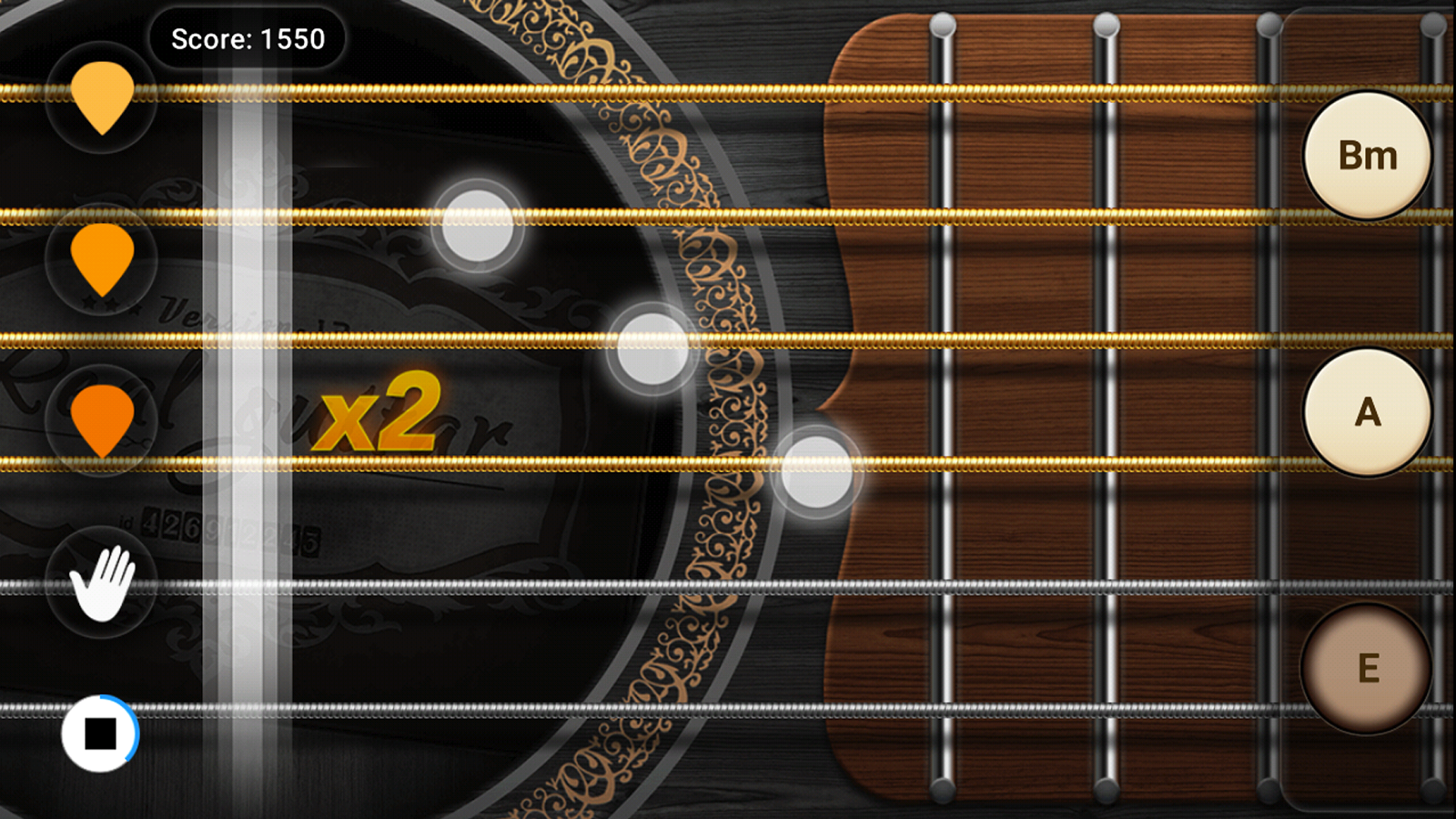 Real Guitar Free Chords Tabs Simulator Games Apk Download