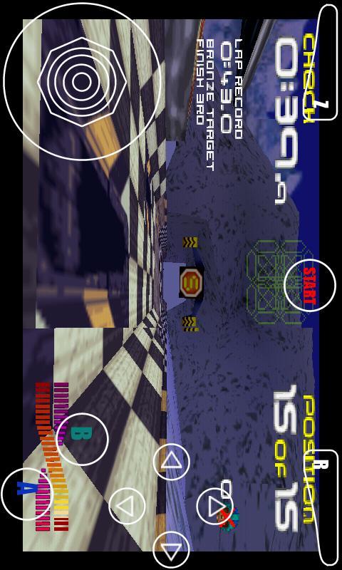 nintendo 64 emulator android download