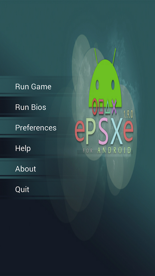 ePSXe for Android 2 0 11 APK Download - Android Arcade Games