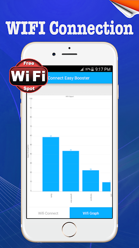 WiFi Connect Easy Booster 9.99 APK