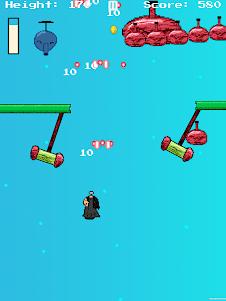 Copter-Girl 1.1.6 screenshot 8