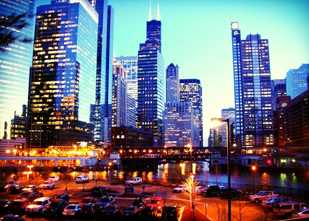 Chicago Live Wallpaper 100 Screenshot 6