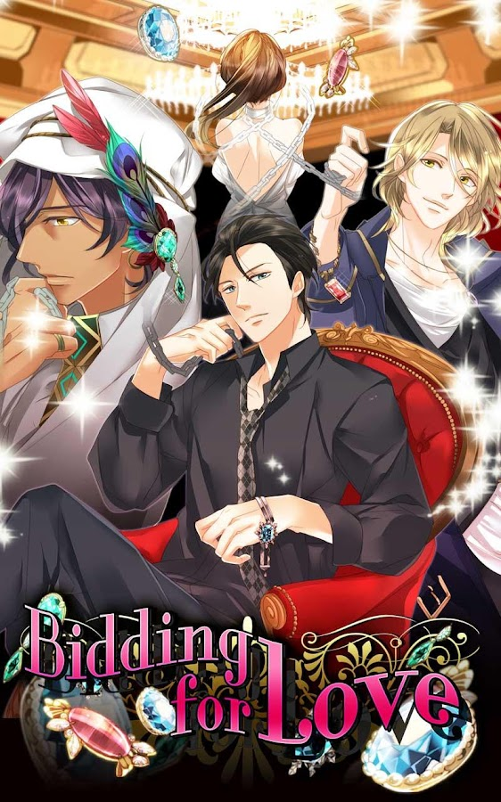 Dating sims games apk
