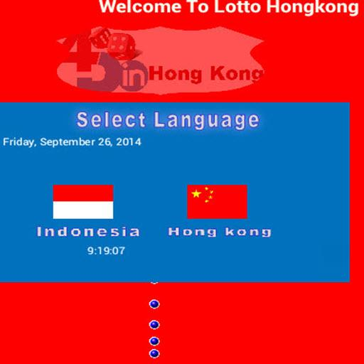Prediction Lotto 4D Hong Kong 1 0 APK Download - Android Lifestyle Apps