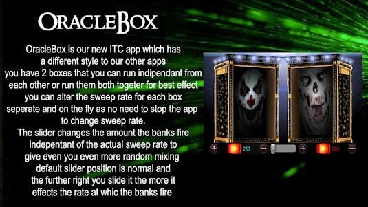 OracleBox 1.0 screenshot 3