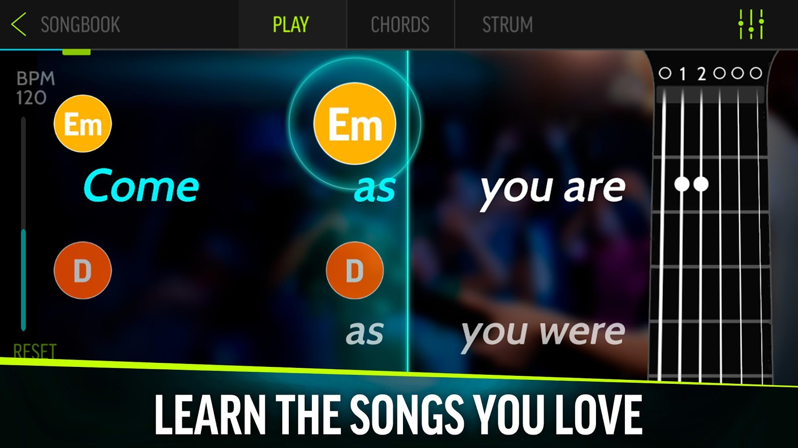 FourChords Guitar Karaoke 3 3 6 APK Download - Android Music