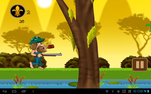 Duck McGruff 1.2 screenshot 2