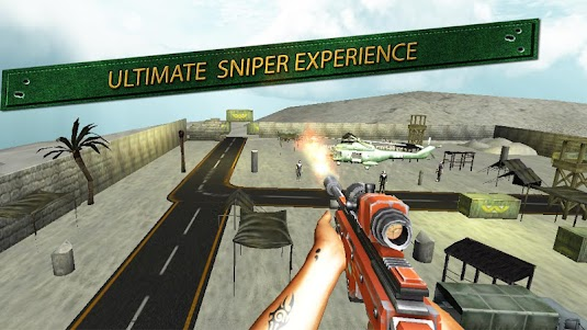 World War Sniper 1.1 screenshot 6