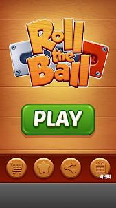 Roll the Ball 4.0 screenshot 1