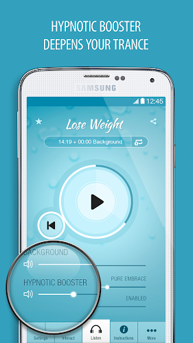 volume booster android