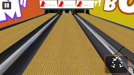 Lets Bowling 1.0 screenshot 5