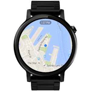 Maps - Navigation & Transit  screenshot 25