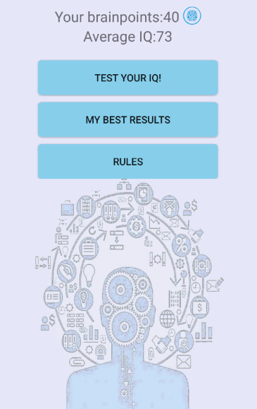 IQ Test 1 4 APK Download - Android Trivia Games