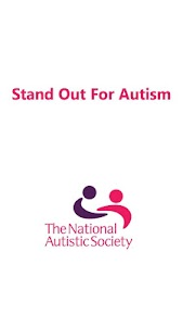 Stand Out For Autism 1.0.0 screenshot 1
