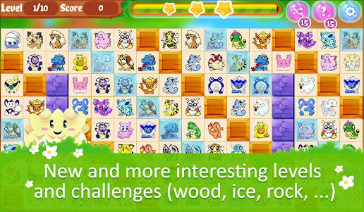 Pikachu Classic 2018 4.2 screenshot 2