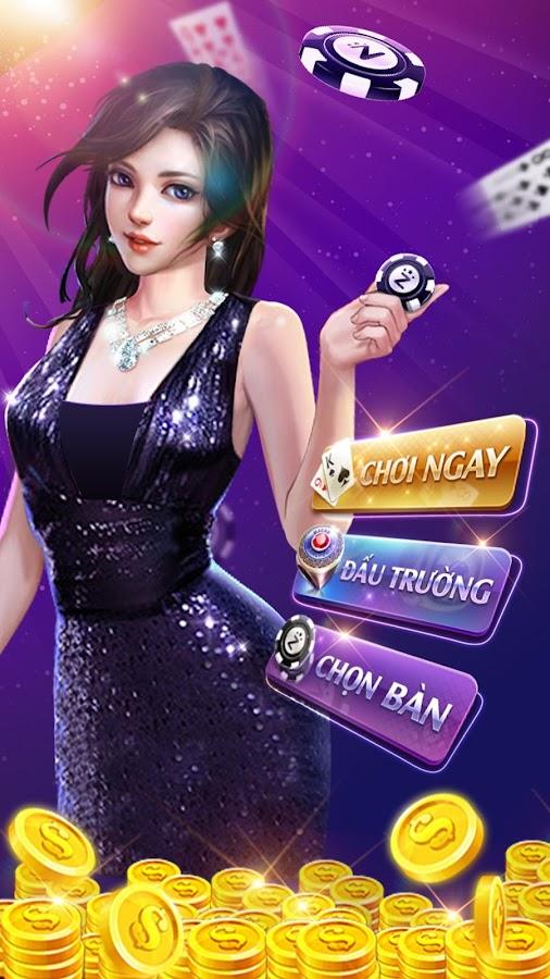 Liêng - Lieng - Bài 3 cây 3.0.0 screenshot 1 ...